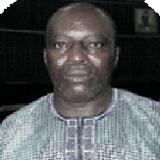 Dr. Kehinde