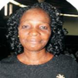 Mrs Aregbesola