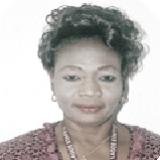 Mrs O Arogundade